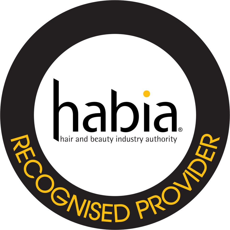 Beauty Works Training Courses endorsed by HABIA