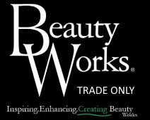 Beauty Works Hair Extensions Trade Website